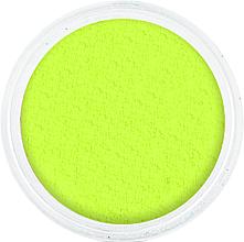 Parfémy, Parfumerie, kosmetika Pudr na nehty - MylaQ My Neon Dust Yellow