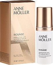 Parfémy, Parfumerie, kosmetika Sérum na obličej - Anne Moller Rosage Perfect Serum