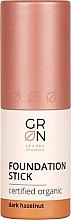 Parfémy, Parfumerie, kosmetika Make-up v tyčince - GRN Foundation Stick