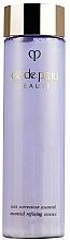 Parfémy, Parfumerie, kosmetika Esence, vyrovnávací horní vrstvu kůže - Cle De Peau Beaute Essential Refining Essence