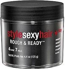 Parfémy, Parfumerie, kosmetika Krém na suché vlasy - SexyHair StyleSexyHair Slept In Texture Creme