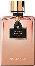 Parfémy, Parfumerie, kosmetika Molinard Chypre Charnel - Parfémovaná voda (tester bez víčka)