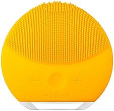 Parfémy, Parfumerie, kosmetika Elektrický čisticí kartáček na obličej - Foreo Luna Mini 2 Sunflower