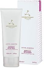Parfémy, Parfumerie, kosmetika Noční anti-age regenerační maska na obličej - Aromatherapy Associates Anti-Ageing Overnight Repair Mask
