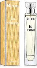 Parfémy, Parfumerie, kosmetika Bi-Es For Woman - Parfémovaná voda