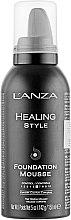 Parfémy, Parfumerie, kosmetika Stylingová pěna - L'anza Healing Style Foundation Mousse