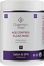 Parfémy, Parfumerie, kosmetika Alginátová omlazující pleťová maska - Charmine Rose Age Control Algae Mask