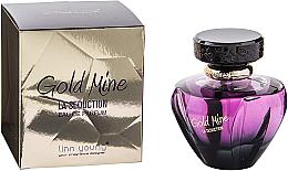 Parfémy, Parfumerie, kosmetika Linn Young Gold Mine La Seduction - Parfémovaná voda