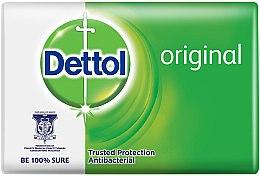 Parfémy, Parfumerie, kosmetika Antibakteriální mýdlo s vůní borovice - Dettol Anti-bacterial Original Bar Soap