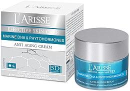 Parfémy, Parfumerie, kosmetika Krém proti vráskáms mořskou DNA a fytohormony 60+ - Ava Laboratorium L'Arisse 5D Anti-Wrinkle Cream Marine DNA + Phytohormones