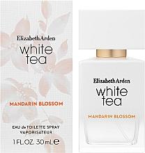 Parfémy, Parfumerie, kosmetika Elizabeth Arden White Tea Mandarin Blossom - Toaletní voda