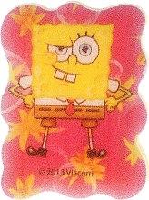 Parfémy, Parfumerie, kosmetika Houba na mytí Sponge Bob, růžová - Suavipiel Sponge Bob Bath Sponge