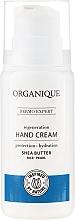 Parfémy, Parfumerie, kosmetika Regenerační krém na ruce - Organique Dermo Expert Hand Cream