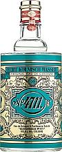 Parfémy, Parfumerie, kosmetika Maurer & Wirtz 4711 Original Eau de Cologne - Kolínská voda