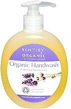 """Parfémy, Parfumerie, kosmetika Tekuté mýdlo na ruce """"Uklidňující a hydratační"""" - Bentley Organic Body Care Calming & Moisturising Handwash"""