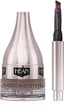 Pomáda na obočí - Hean Longlasting Eyebrow Pomade — foto N2