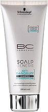 Parfémy, Parfumerie, kosmetika Šampon na vlasy - Schwarzkopf Professional BC Bonacure Scalp Genesis Anti-Dandruff Shampoo