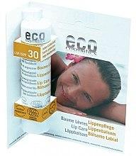 Parfémy, Parfumerie, kosmetika Balzám na rty SPF 30 - Eco Cosmetics Lip Care SPF 30