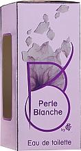 Parfémy, Parfumerie, kosmetika Pharma CF Perle Blanche - Toaletní voda