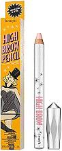 Parfémy, Parfumerie, kosmetika Tužka- rozjasňovač na obočí - Benefit High Brow a Brow Lifting Pencil