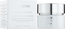 Parfémy, Parfumerie, kosmetika Regenerační krém - La Biosthetique Methode Regenerante Menulphia Jeunesse