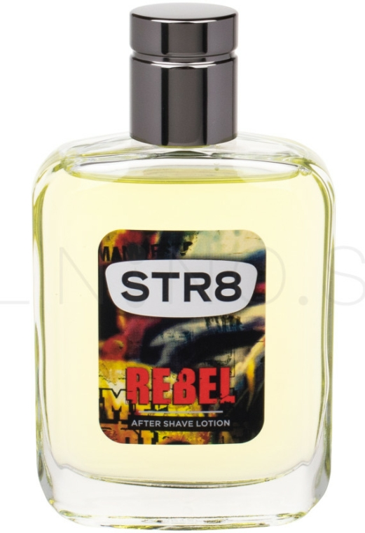 STR8 Rebel - Mléko po holení