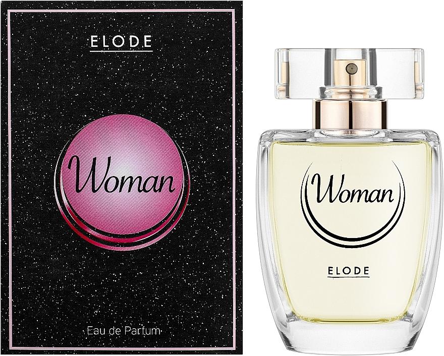 Elode Woman - Parfémovaná voda — foto N2