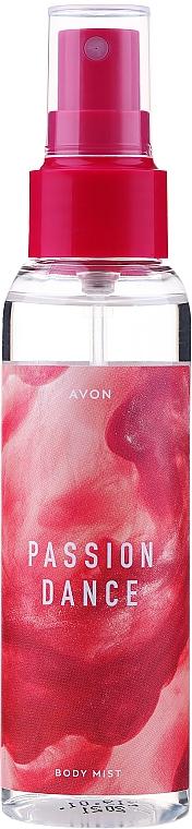 Avon Passion Dance - Parfémovaná tělová mlha