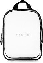 """Parfémy, Parfumerie, kosmetika Kosmetická taštička do sprchy, černá """"Beauty Bag"""" (bez kosmetických prostředků) - MakeUp"""