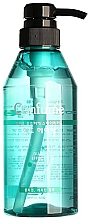 Parfémy, Parfumerie, kosmetika Stylingový gel na vlasy se silnou fixací - Welcos Confume Hard Hair Gel