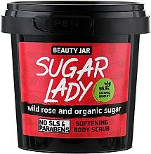 Parfémy, Parfumerie, kosmetika Tělový peeling změkčující - Beauty Jar Softening Body Scrub