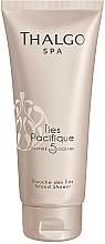 Parfémy, Parfumerie, kosmetika Sprchový gel Exotické ostrovy - Thalgo Island Shower