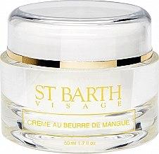 Parfémy, Parfumerie, kosmetika Krém s extraktem z manga - Ligne St Barth Mango Butter Cream