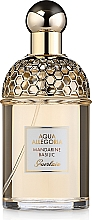 Parfémy, Parfumerie, kosmetika Guerlain Aqua Allegoria Mandarine Basilic - Toaletní voda
