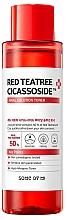 Parfémy, Parfumerie, kosmetika Pleťový toner s extraktem z čajovníku - Some By Mi Red Tea Tree Cicassoside Final Solution Toner