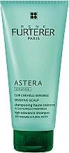 Parfémy, Parfumerie, kosmetika Uklidňující šampon pro citlivou pokožku hlavy - Rene Furterer Astera High Tolerance Shampoo