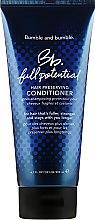 Parfémy, Parfumerie, kosmetika Zpevňující vlasový kondicionér - Bumble and bumble Full Potential Hair Preserving Conditioner