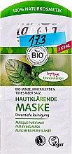 Parfémy, Parfumerie, kosmetika BIO čisticí pleťová maska - Lavera Bio-Mask Cleansing
