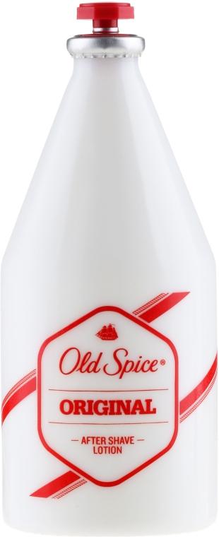 Mléko po holení - Old Spice Original After Shave Lotion — foto N4