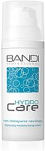 Parfémy, Parfumerie, kosmetika Intenzivně hydratační krém na obličej - Bandi Professional Hydro Care Intensive Moisturizing Cream