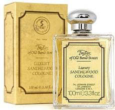 Parfémy, Parfumerie, kosmetika Taylor Of Old Bond Street Sandalwood - Kolínská voda