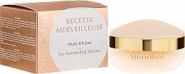Parfémy, Parfumerie, kosmetika Denní krém na obličej - Stendhal Recette Merveilleuse Day Remodelling Skincare
