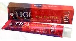 Barva - TIGI Colour Mix Master