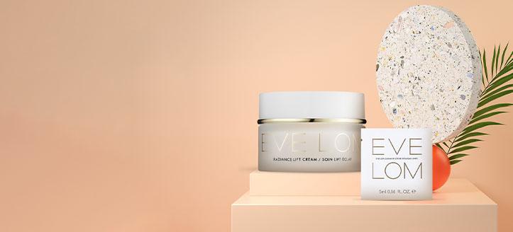 Získej tester čisticího balzámu na obličej jako dárek k nákupu jakéhokoliv produktu Eve Lom