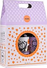 Parfémy, Parfumerie, kosmetika Sada - Yope Winter Rarity (h/soap/500ml + show/gel/400ml + b/lot/300ml)