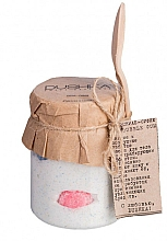 Parfémy, Parfumerie, kosmetika Peeling-suflé Bubble Gum - Dushka