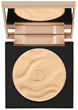Parfémy, Parfumerie, kosmetika Hydratační pudr na obličej - Diego Dalla Palma Hydra Butter Powder