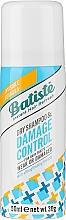 Parfémy, Parfumerie, kosmetika Suchý šampon s keratinem - Batiste Dry Shampoo Damage Control