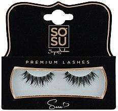 "Parfémy, Parfumerie, kosmetika Umělé řasy ""Sara"" - Sosu by SJ Luxury Lashes"