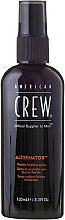 Parfémy, Parfumerie, kosmetika Sprej na vlasy - American Crew Alternator
